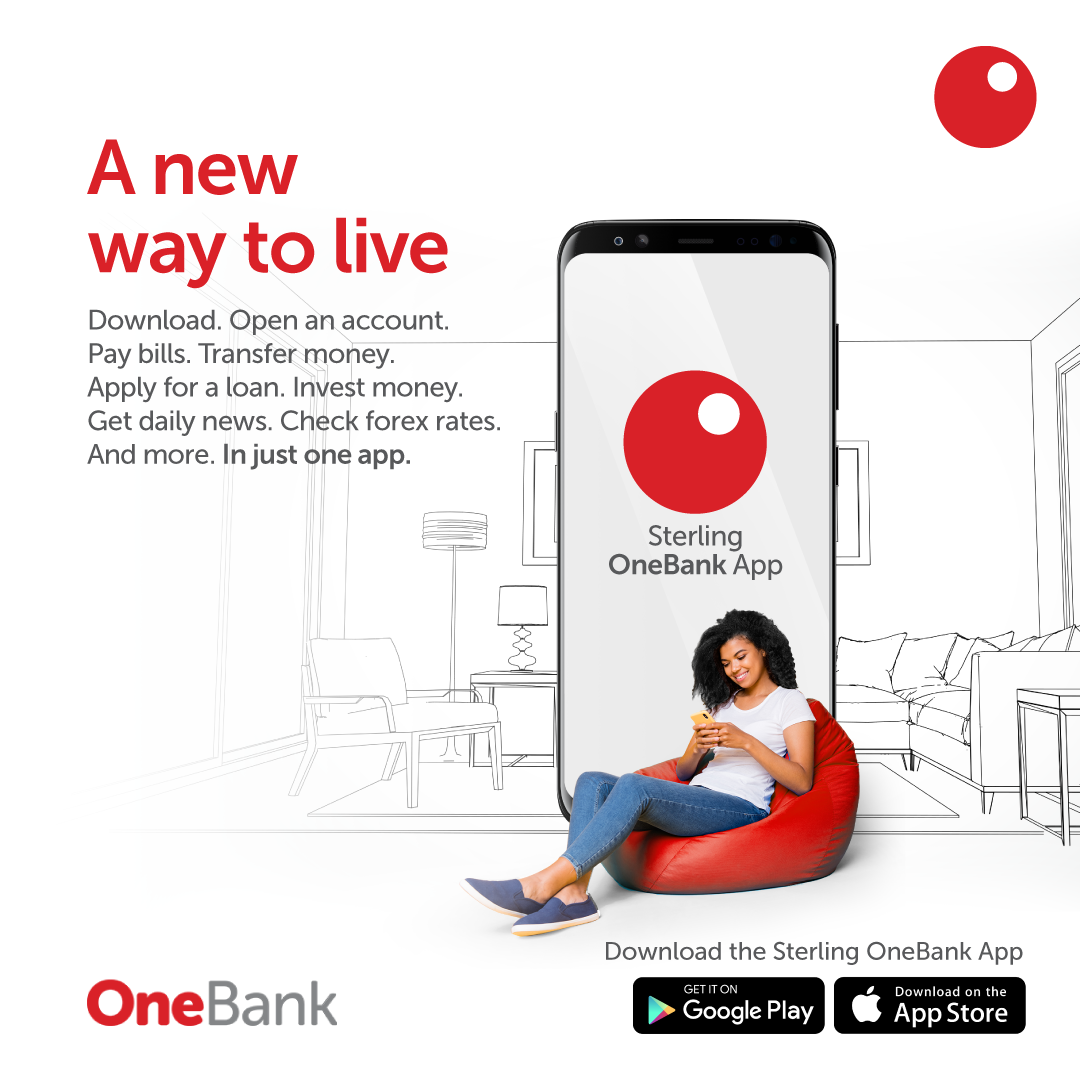 Sterling Bank S Onebank Promises A