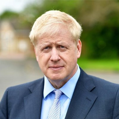 UK prime minister, Boris Johnson receives oxygen support in ICU?