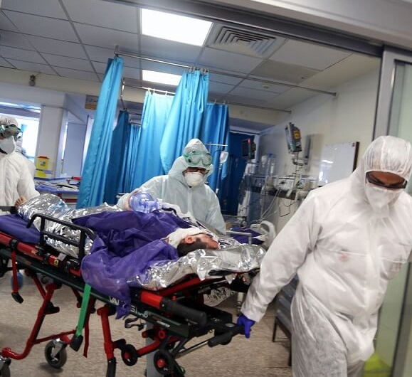 USA records 1,150 COVID-19 deaths in 24 hours ? Johns Hopkins