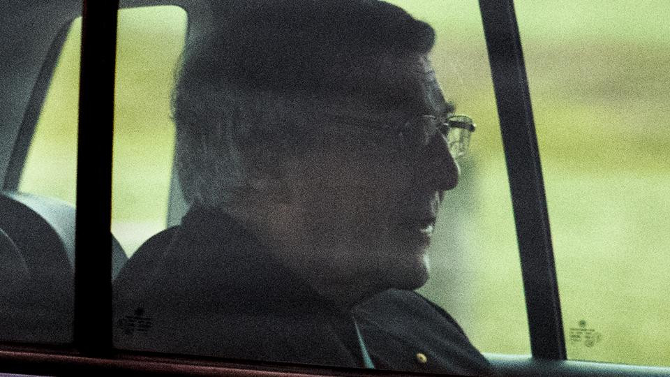 Former Vatican treasurer, Cardinal Pell freed from prison after winning appeal against conviction for sexually abusing children