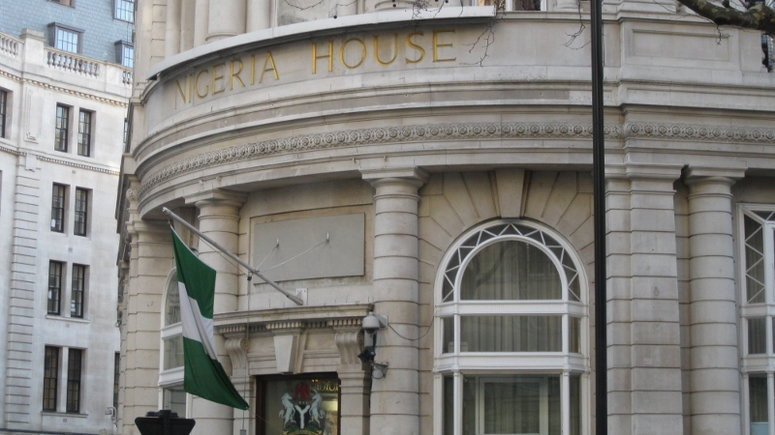 Nigerians in the UK to undergo COVID-19 test before evacuation