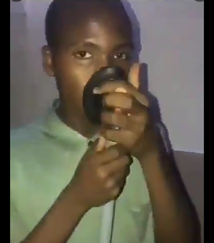 20-year-old Engineering student hailed after he manufactured a manual ventilator in 2 days in Kaduna (video)