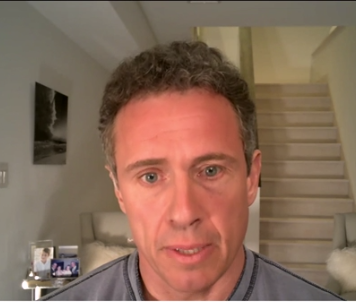 CNN host Chris Cuomo shares his secret to kicking Coronavirus (video)