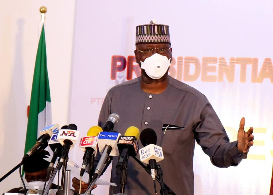 Coronavirus is not a scam, please take it serious- FG warns Nigerians