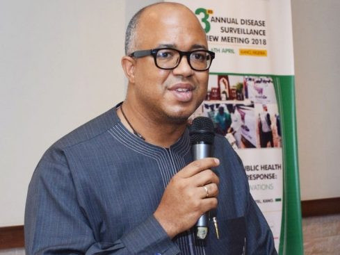 90 percent of Coronavirus patients recover without intervention - NCDC DG, Ihekweazu Chikwe