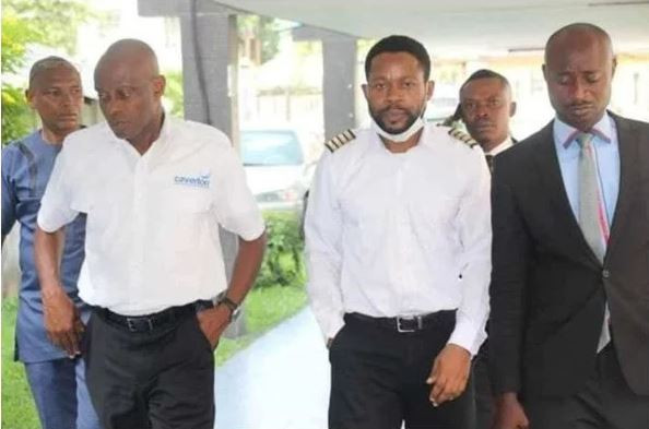 AON threatens to suspend flights to Rivers state if pilots are not released