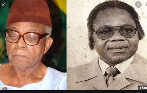 Buhari grants amnesty to late Enahoro, Ambrose Alli and others