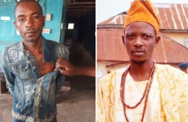 Jilted husband allegedly kills Ekiti chief for