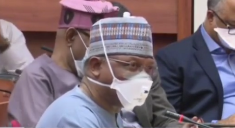 I am not aware if doctors treating COVID-19 patients are being paid hazard allowance- Minister of Health, Osagie Ehanire (video)