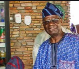Former Oyo Senator, Robert Koleoso is dead