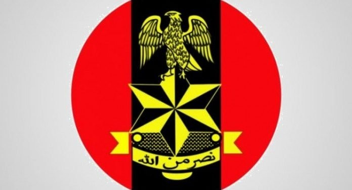 Stop depicting the military as a brutal organization in your drama skits ?Army appeals to Nigerians