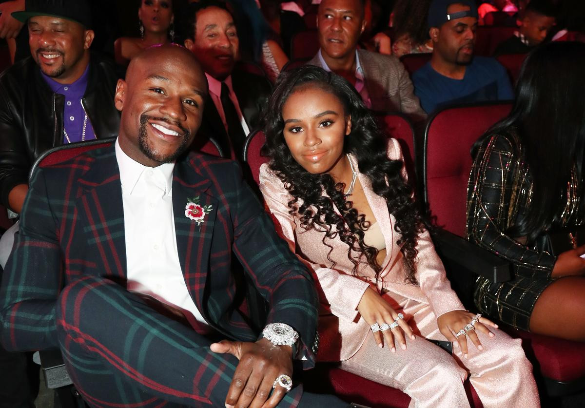 Mayweather's daughter Yaya faces up to 99-Years in prison for stabbing NBA YoungBoy's babymama