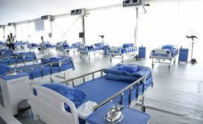 Four COVID-19 patients discharged in Abuja
