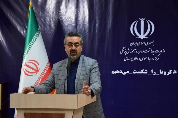 COVID-19: Iran reports 1,617 new cases of Coronavirus and 111 deaths