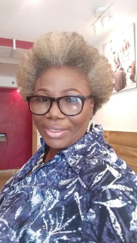 Nigerian Gospel musician Yemi Oluwadaisi is dead