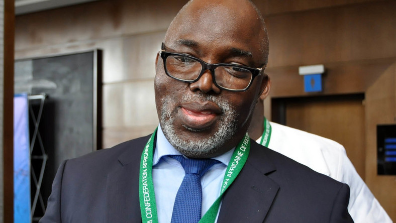 Coronavirus: NFF to support Nigerians with yam tubers during lockdown