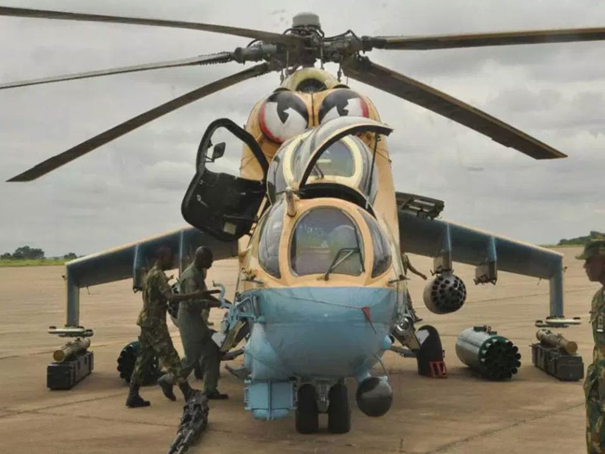 Army denies killing civilians in Borno airstrike