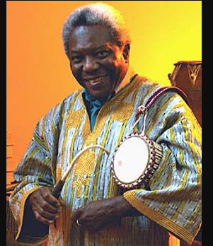 Prolific Nigerian composer, Professor Akin Euba dies at the age of 84