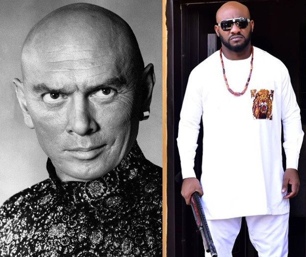 'I seem to have grown to be just like him' - Yul Edochie reveals his father named him after Russian-American stage actor, Yul Brynner