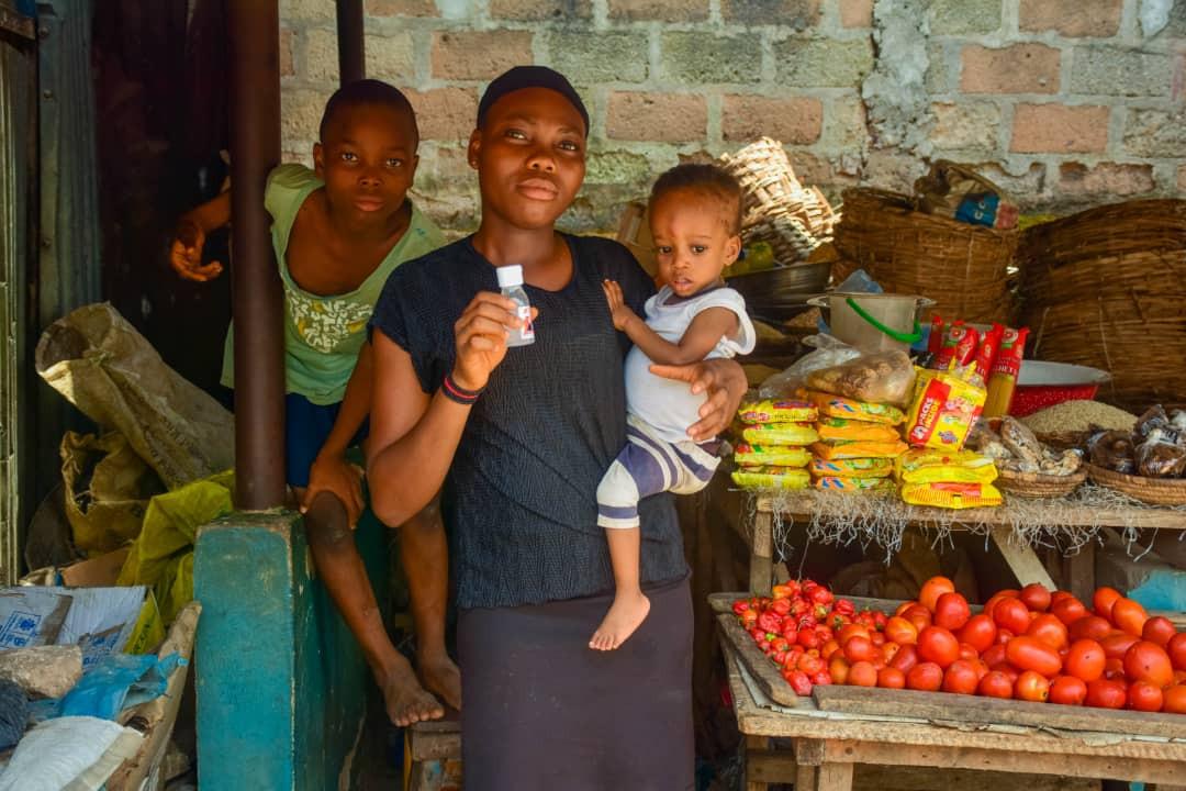 Nigerian Business Mogul, Valentine Ozigbo Donates N20 Million COVID-19 Relief Materials to Vulnerable