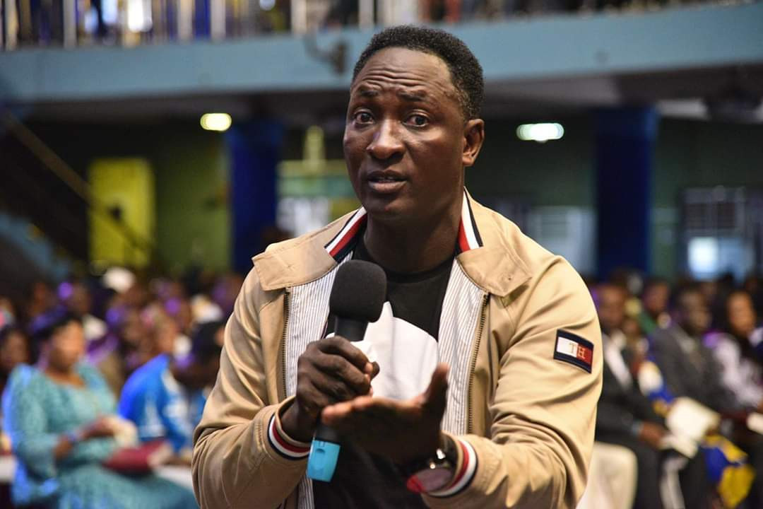 """""""Now is the Time to Display your Wealth by Giving to the Needy"""" -Popular Billionaire Prophet, Jeremiah Fufeyin, challenges Wealthy Pastors in Africa, as he is set to donate another 800Million Naira, towards COVID-19 relief"""