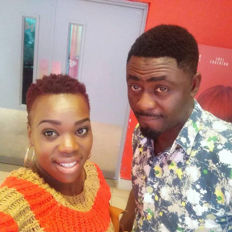 Did Ruth Matete kill Nigerian husband