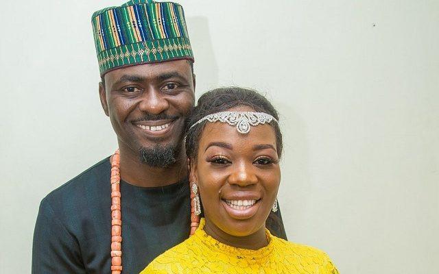 Kenyan gospel singer, Ruth Matete quizzed over Nigerian husband