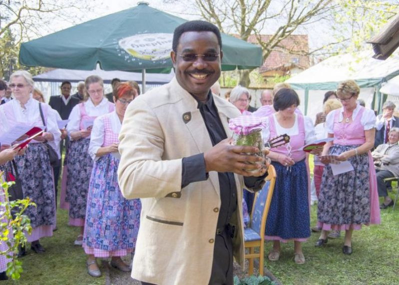 Nigerian Catholic Priest gives up German parish after racist and death threats