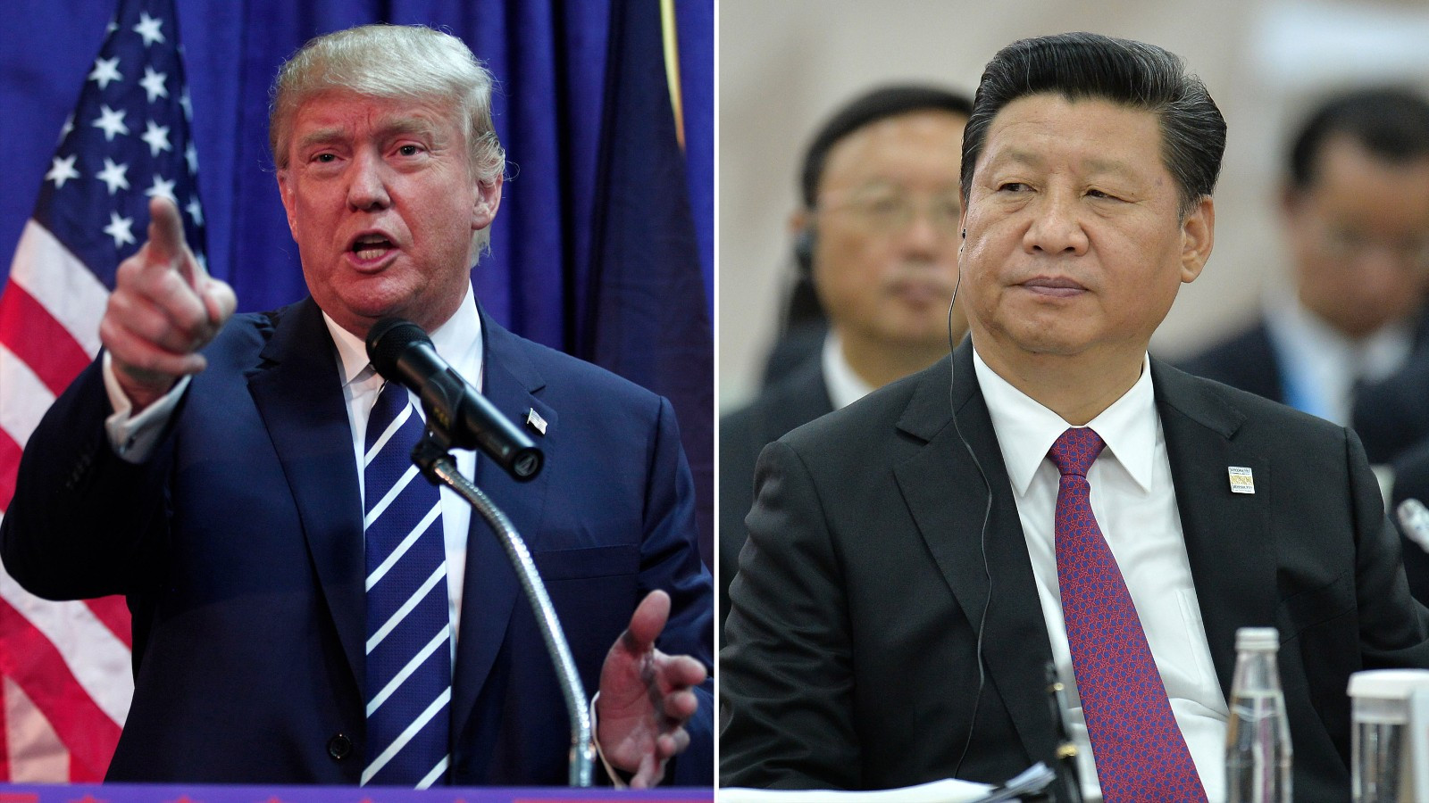 Trump warns China could face consequences if they deliberately misinformed the world on Coronavirus
