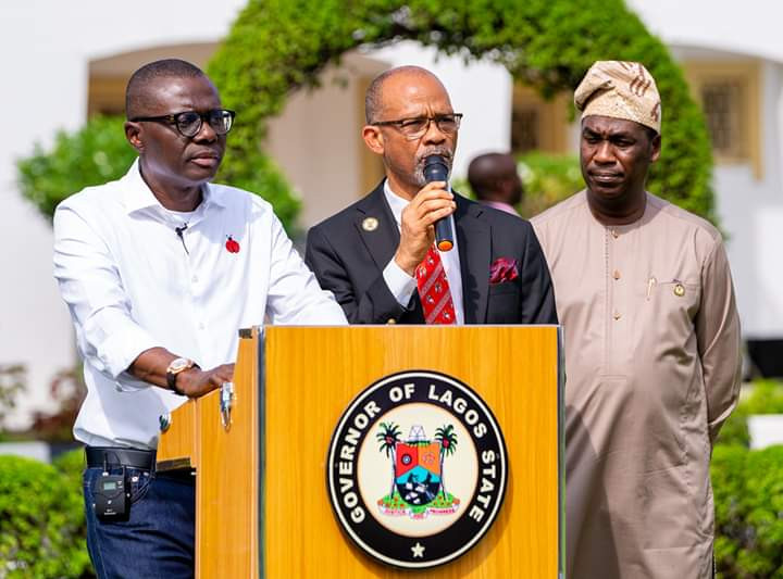 There Is No Policy In Lagos Against The Release Of Covid 19