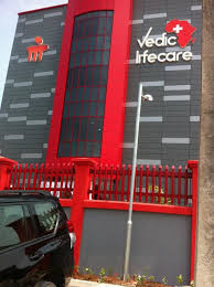 All those who recently visited Vedic Lifecare in Lekki advised to self-isolate as two hospital staff test positive for Coronavirus