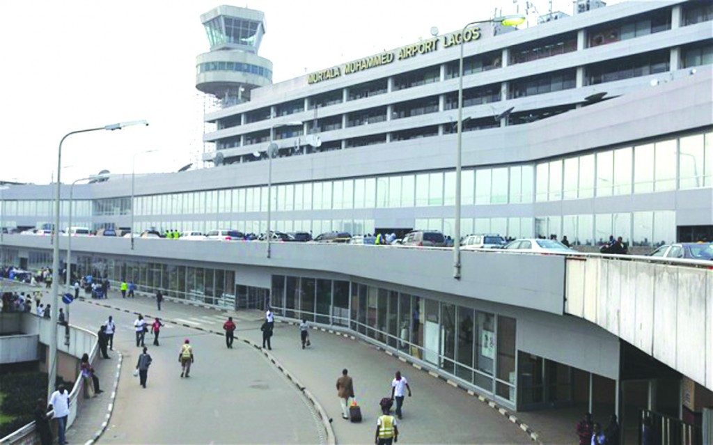 Coronavirus: FG extends closure of Airports
