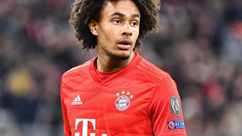 Bayern Munich Player Joshua Zirkzee Ready To Snub Nigeria S Super Eagles To Play For The Netherlands