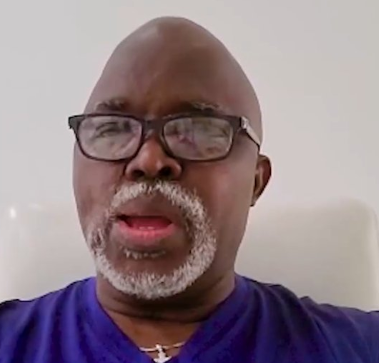 NFF executives, Super Eagles and Super Falcon players appeal to Nigerians to stay at home to curb the spread of Coronavirus in the country (video)NFF executives, Super Eagles and Super Falcon players appeal to Nigerians to stay at home to curb the spread of Coronavirus in the country (video)