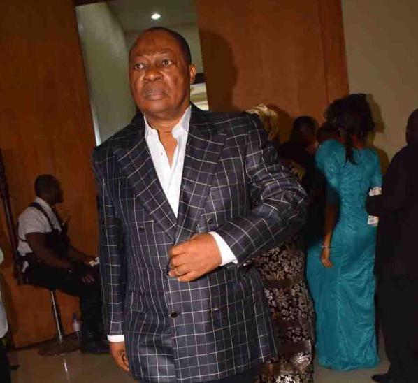Billionaire businesman, Willie Anumudu, dies at 68