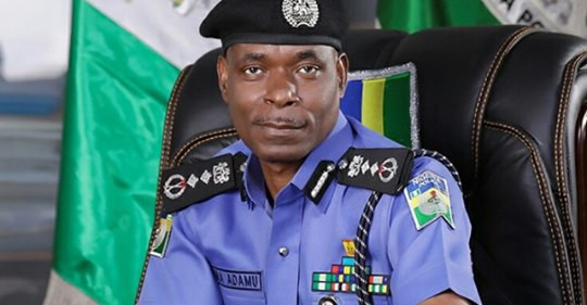 Abia police commisioner, Ene Okon redeployed as IGP sets-up special investigation panel to probe misuse of firearms at Ebem Ohafia