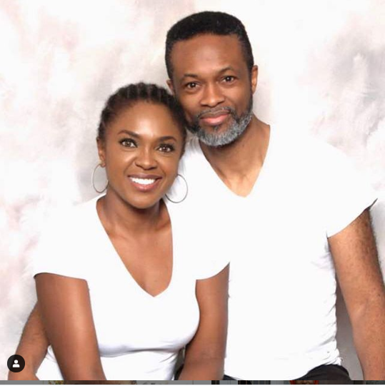 You?ve made me feel better than a thousand men?- Omoni Oboli