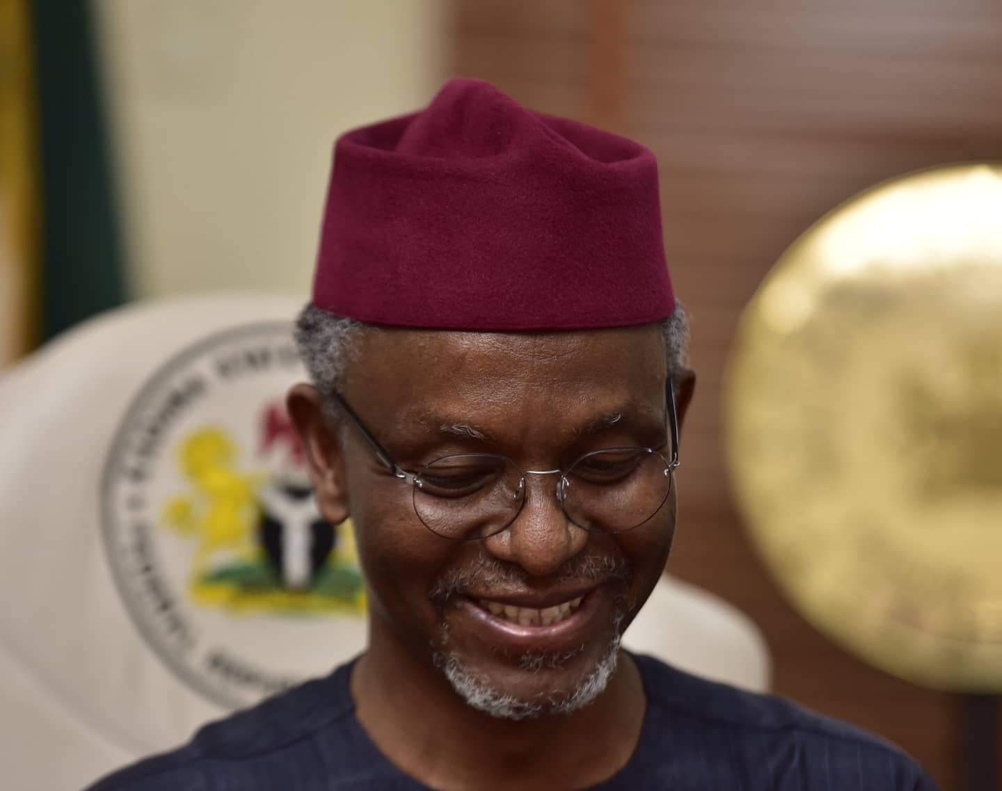 Kaduna state governor, Nasir El-Rufai recovers after testing negative twice for COVID-19