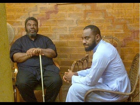 Yul Edochie recounts how his father, Pete Edochie