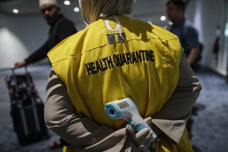 Indonesia bans air, sea, land travel until June over Coronavirus fears