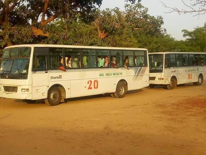 COVID-19: Jigawa State Govt receives 524 Almajiris deported from Kano (photos)
