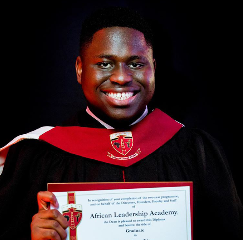 Governor Ayade appoints 19-year-old as personal assistant on technical affairs