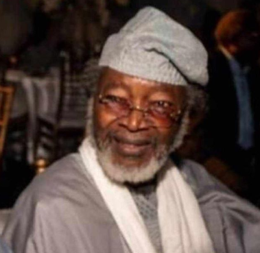 Veteran actor, Yomi Obileye, has died