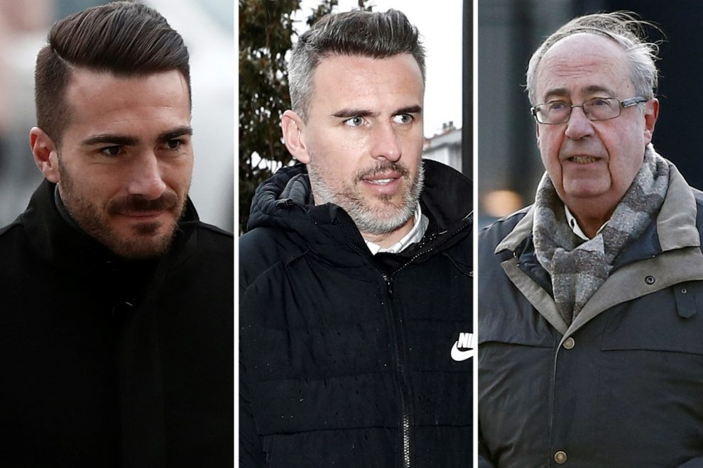 Five former Osasuna directors and two ex-Real Betis players jailed for match-fixing