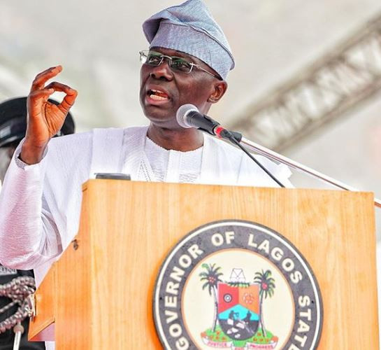 Lockdown: Governor Sanwo-Olu approves online lectures for LASU, LASPOTECH, other state owned tertiary institutions