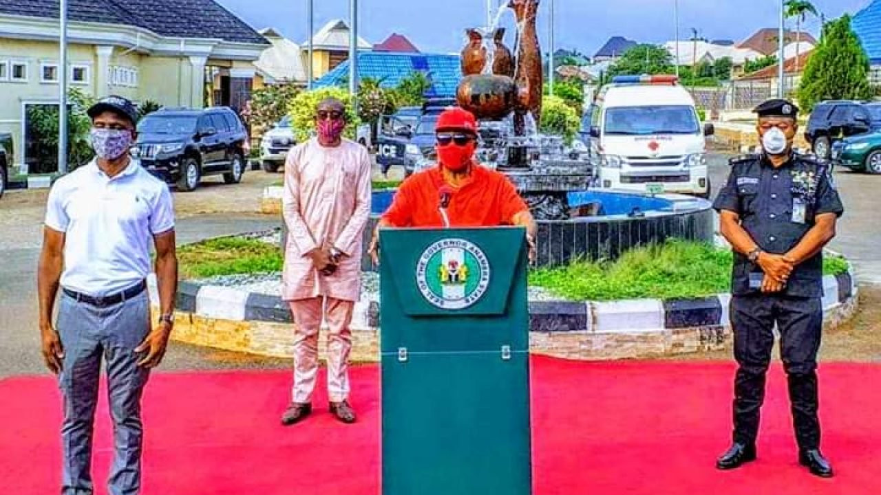 Coronavirus: Governor Obiano relaxes lockdown, asks churches in Anambra state to reopen