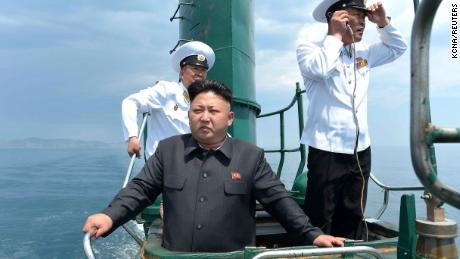 South Korea denies that Kim Jong-Un is dead, amid mounting reports