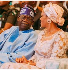 Bola Tinubu and wife undergo COVID19 test after his Chief Security officer died from COVID19 complications