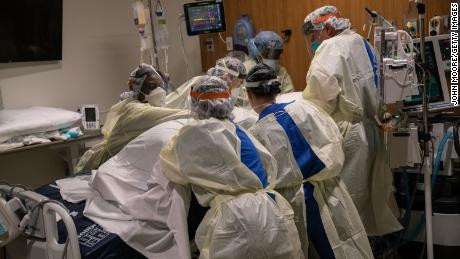 Coronavirus lingers in air of crowded spaces - New study claims