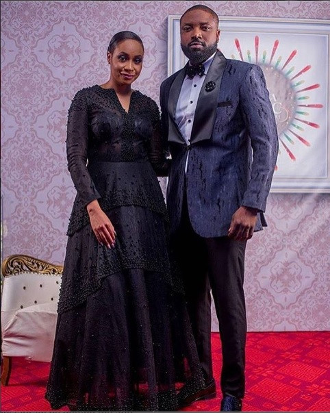 I was too young and didn?t understand the concept of marriage- Elikem Kumordzie speaks on his failed marriage to Pokello Nare?